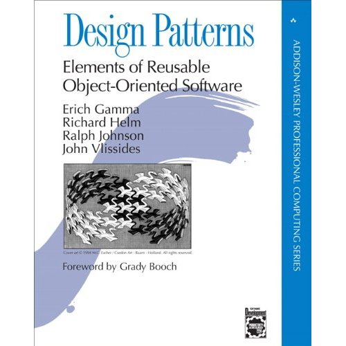 Design Patterns Front Cover